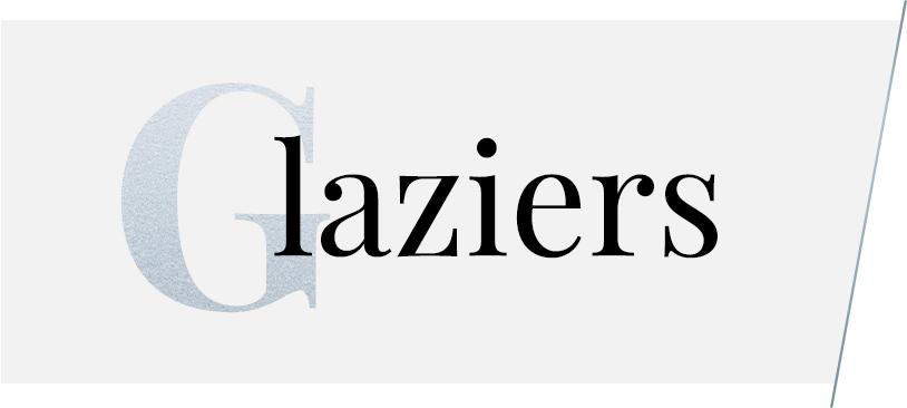 Glaziers