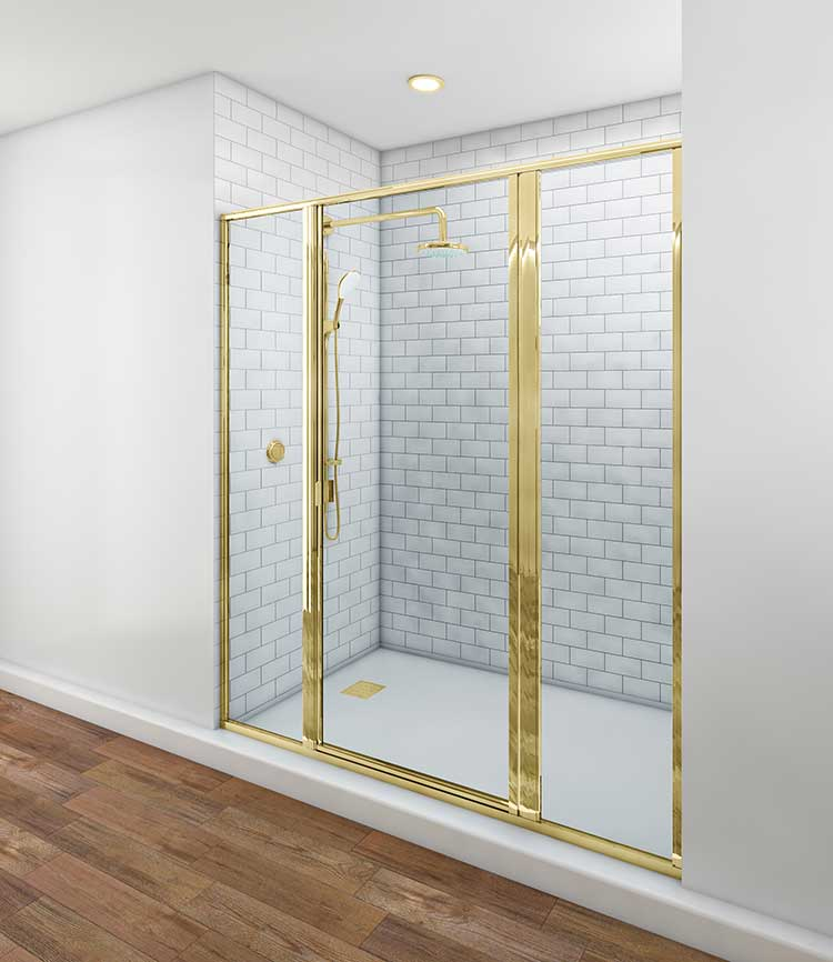5.Classic-SWING-DOOR-WITH-2-IN-LINE-PANEL__STRIPPED-DOWN---ANGLE-1_SHINY-GOLD-750-1