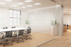 Digital Printing Walls Doors
