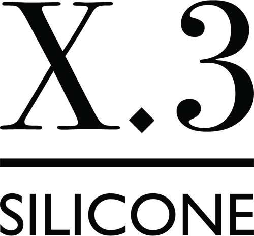 X.3 Logo