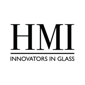 HMI Brand Black Logo