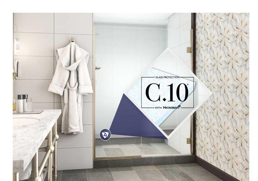C10 Microban Hospitality