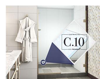 C10 Mobile Shower