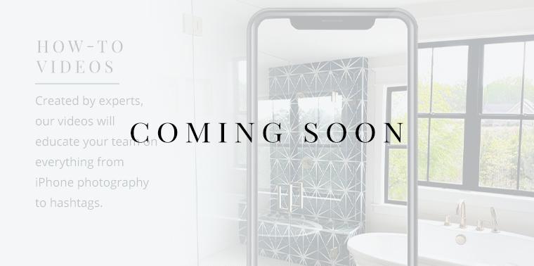 Coming Soon Videos
