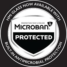 Microban Protected Logo