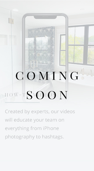 Coming Soon How To Mobile