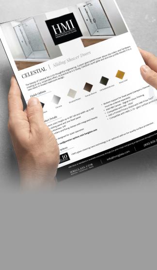 marketing brochures mobile bkgd